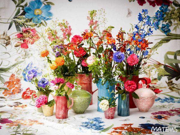 Mateus flowers