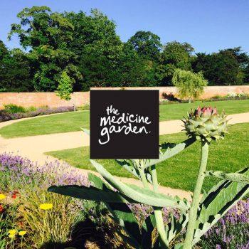 Medicine garden choice of scandinavia