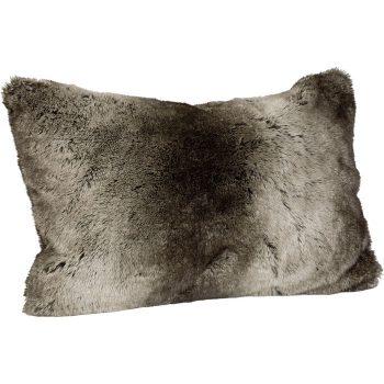 Atwood cushion Grey bear