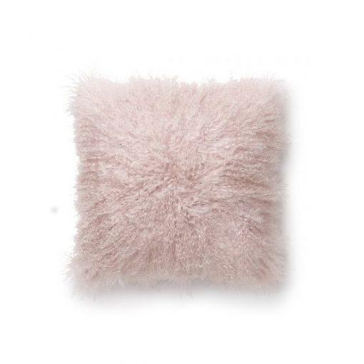 Skinnwille Shansi Pink