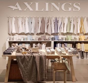 Axlings Linen